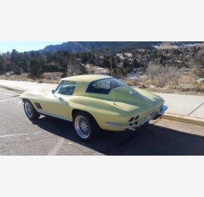 1967 Chevrolet Corvette for sale 101165161