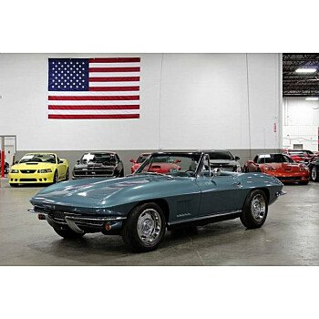 1967 Chevrolet Corvette for sale 101171633
