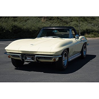 1967 Chevrolet Corvette for sale 101172424