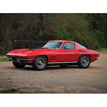 1967 Chevrolet Corvette for sale 101175238