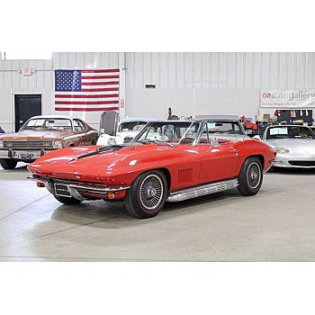1967 Chevrolet Corvette for sale 101179290