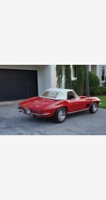 1967 Chevrolet Corvette for sale 101181892