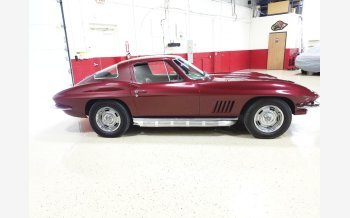 1967 Chevrolet Corvette Coupe for sale 101187893