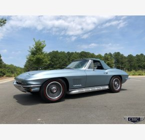 1967 Chevrolet Corvette for sale 101189498