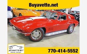 1967 Chevrolet Corvette for sale 101194605