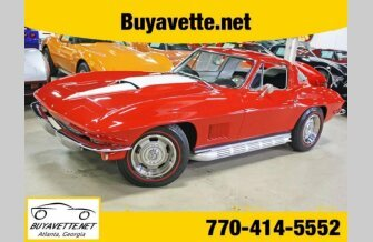 1967 Chevrolet Corvette for sale 101194605