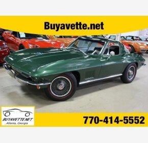 1967 Chevrolet Corvette for sale 101201076