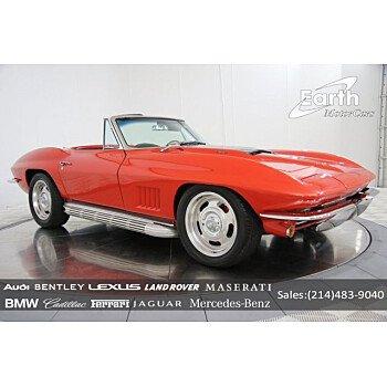 1967 Chevrolet Corvette for sale 101203477