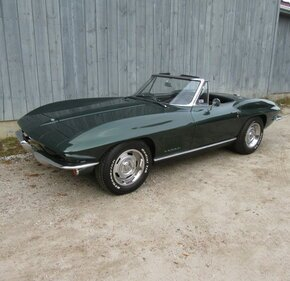 1967 Chevrolet Corvette for sale 101207612