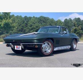 1967 Chevrolet Corvette for sale 101209390