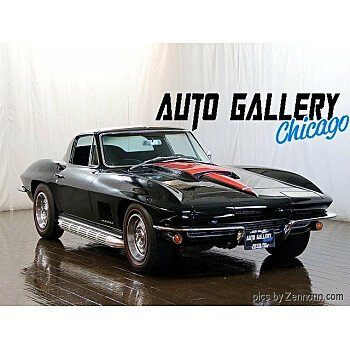 1967 Chevrolet Corvette for sale 101211737