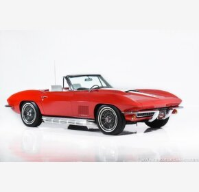 1967 Chevrolet Corvette for sale 101213408