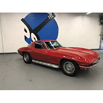 1967 Chevrolet Corvette for sale 101220065