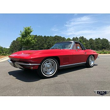 1967 Chevrolet Corvette for sale 101225247