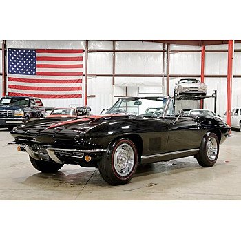 1967 Chevrolet Corvette for sale 101233420
