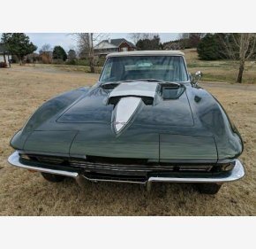 1967 Chevrolet Corvette Convertible for sale 101238339