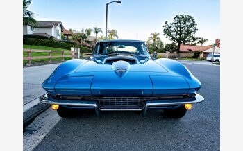 1967 Chevrolet Corvette Coupe for sale 101240223