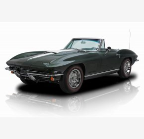 1967 Chevrolet Corvette for sale 101243221