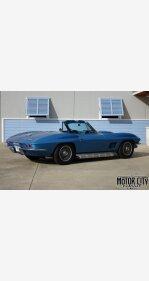 1967 Chevrolet Corvette for sale 101249280