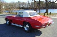 1967 Chevrolet Corvette Convertible for sale 101250269