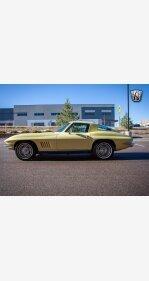 1967 Chevrolet Corvette for sale 101250840