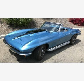 1967 Chevrolet Corvette for sale 101259531