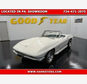 1967 Chevrolet Corvette for sale 101272266