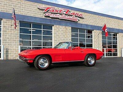 1967 Chevrolet Corvette for sale 101279487