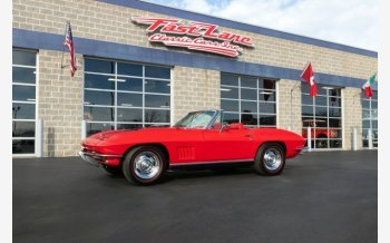 1967 Chevrolet Corvette for sale 101279487