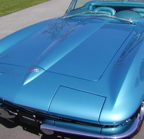 1967 Chevrolet Corvette Convertible for sale 101280423