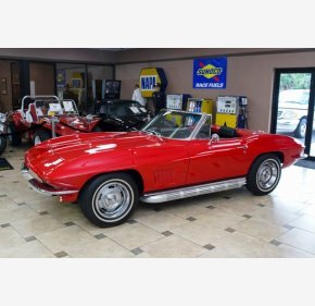 1967 Chevrolet Corvette for sale 101285766