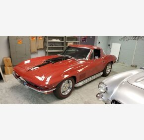 1967 Chevrolet Corvette for sale 101298712