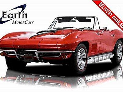 1967 Chevrolet Corvette for sale 101304219