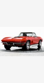 1967 Chevrolet Corvette for sale 101304219