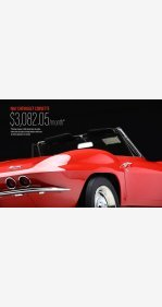 1967 Chevrolet Corvette for sale 101316650