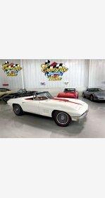 1967 Chevrolet Corvette for sale 101316693