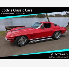 1967 Chevrolet Corvette for sale 101317193