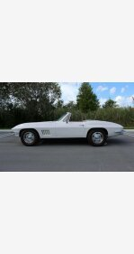 1967 Chevrolet Corvette for sale 101321388