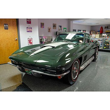 1967 Chevrolet Corvette for sale 101321712