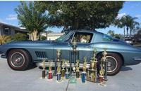 1967 Chevrolet Corvette Coupe for sale 101326106
