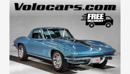 1967 Chevrolet Corvette for sale 101330260