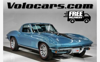 1967 Chevrolet Corvette for sale 101330260