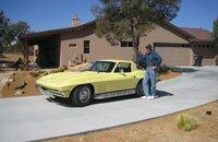 1967 Chevrolet Corvette Stingray Coupe w/ Z51 1LT for sale 101335033