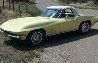1967 Chevrolet Corvette Convertible for sale 101335079