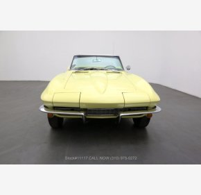1967 Chevrolet Corvette Convertible for sale 101335695