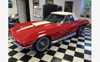 1967 Chevrolet Corvette for sale 101338734