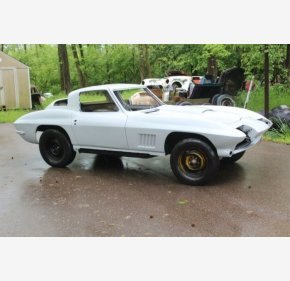 1967 Chevrolet Corvette for sale 101338801
