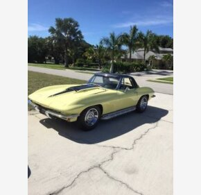 1967 Chevrolet Corvette for sale 101339230