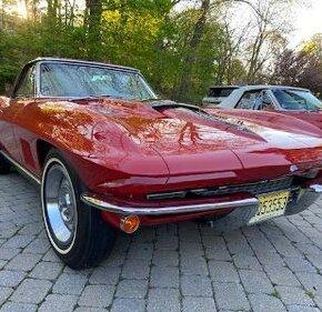 1967 Chevrolet Corvette for sale 101341875