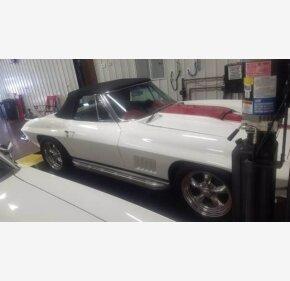 1967 Chevrolet Corvette for sale 101342833
